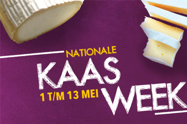 Nationale Kaasweek